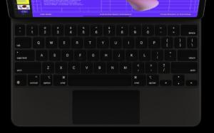 Magic Keyboard for iPad Pro