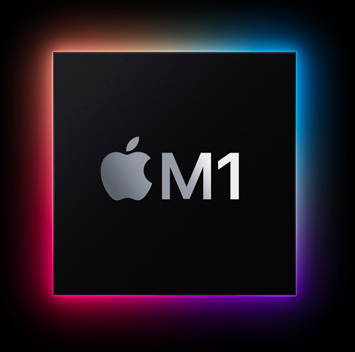 Procesor Apple M1 la iFixRO