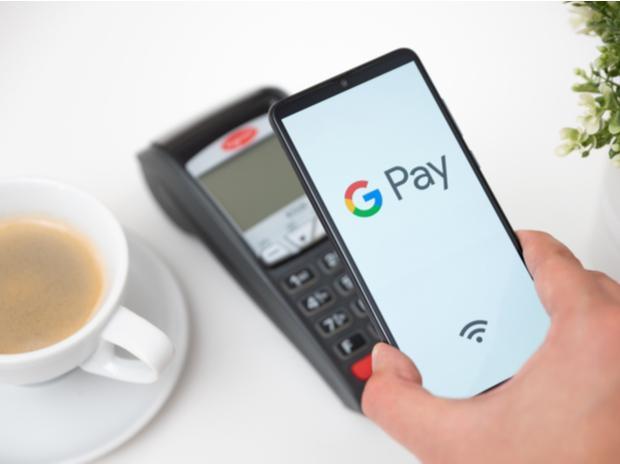 Google Pay devine disponibil în România